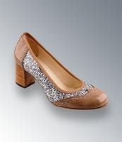 Pertini Pumps, Cinderella Schuh!